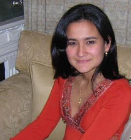 Carolina... o la princesa Luchima