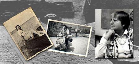 Gloria Fuertes: Poeta de guardia