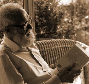 Por la lectura (José Luis Sampedro)