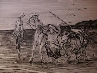 Vencidos (León Felipe)