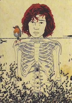 Dos viejos poemas de Eva Vaz
